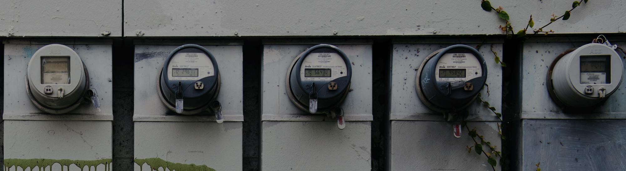 Meterkast Elektra